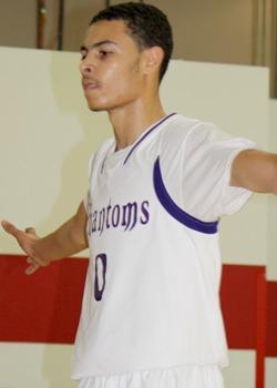 Derrien King