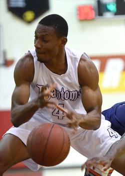 Michael Obindu