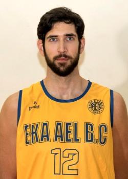 Ioannis Dimakopoulos - AEL Limassol