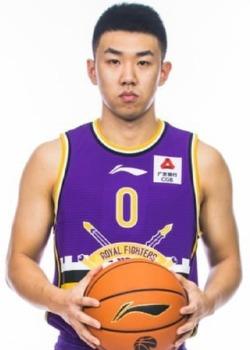 Zhaojing Zhu - Beijing Royal Fighters